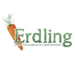 Erdling logo