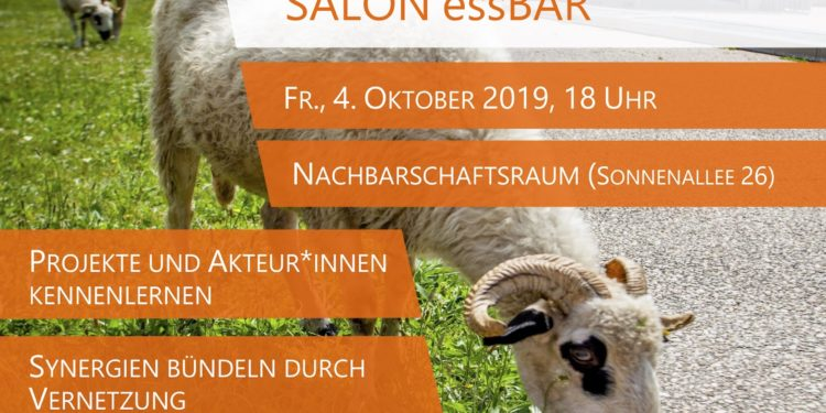 SALON essBAR