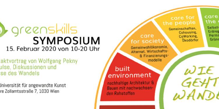 15.02. Nachhaltigkeits Symposium