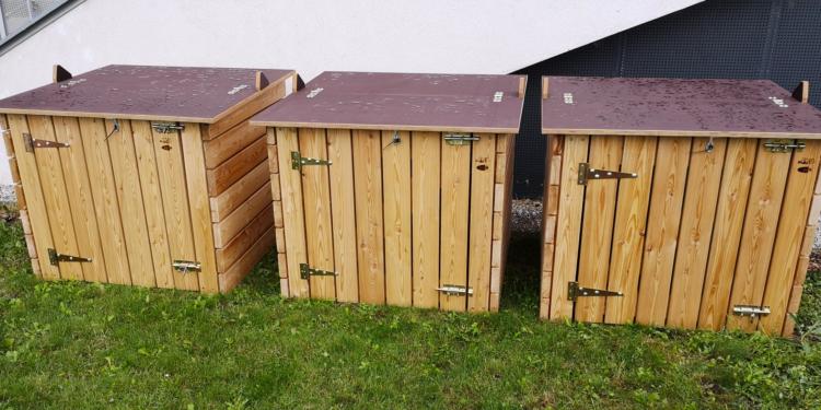 11. August: Auftakt Gemeinschaftlich Kompostieren