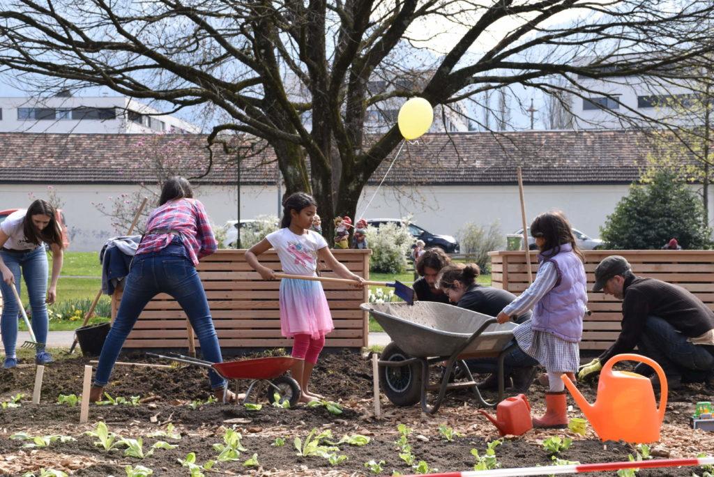 Dornbirn Gartentag
